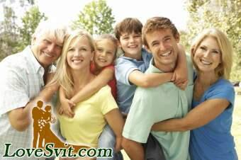 Психологія відносин у сім'ї