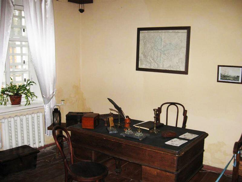 Знайомства Ніжин. Поштова станція Цікаві місця для побачень, Музей id1249851263