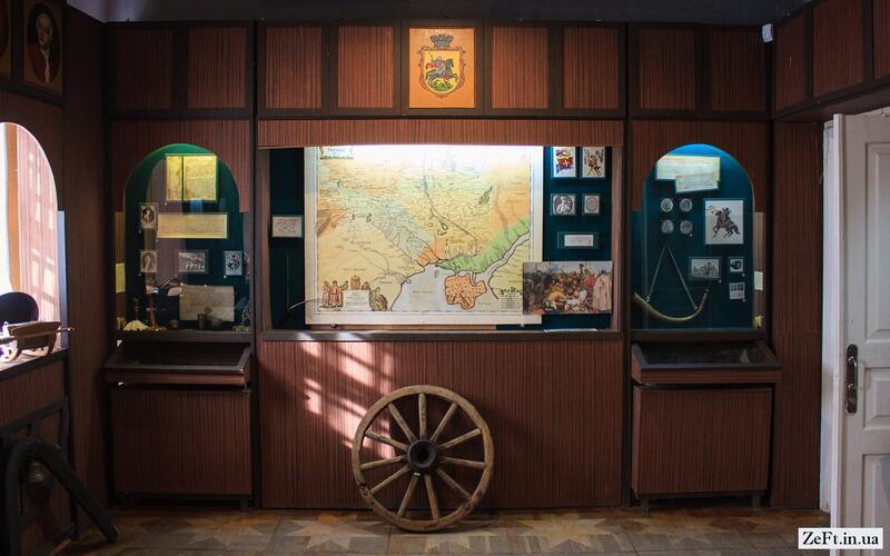 Знайомства Ніжин. Поштова станція Цікаві місця для побачень, Музей id40014974