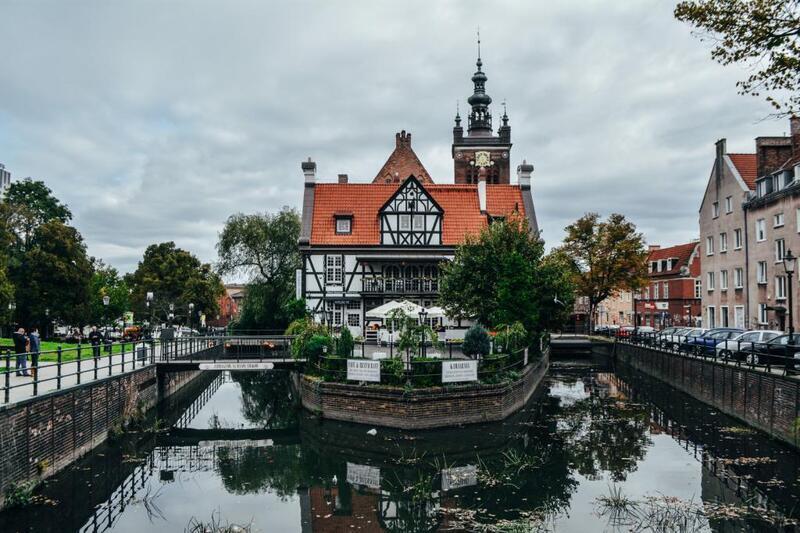 Знайомства Польща - Гданськ. Морська столиця Цікаві місця для побачень, Польща, Побачення id1063523655
