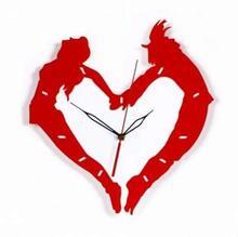 Любовь..и часы..