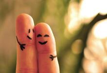 Happy relationship id815343304