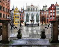 Знайомства Польща - Гданськ. Морська столиця Цікаві місця для побачень, Польща, Побачення id683193861