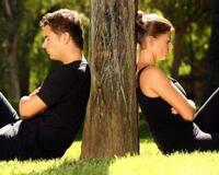 How  repair broken relationships?