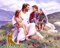 Християнські знайомства. Спільна молитва