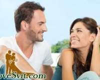 Серйозні стосунки і пошук партнера на Сайті LoveSvit.com
