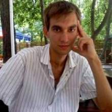 Відвідати Анкету користувача SergeyMatviyko