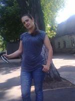 Посетить Анкету пользователя yuliya