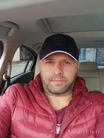 Відвідати Анкету користувача Сергей 41