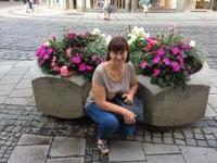 Посетить Анкету пользователя OlgaGon
