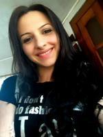 Посетить Анкету пользователя Giulia ........